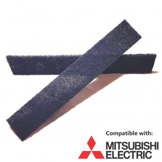 MAC-408 charcoal carbon filters