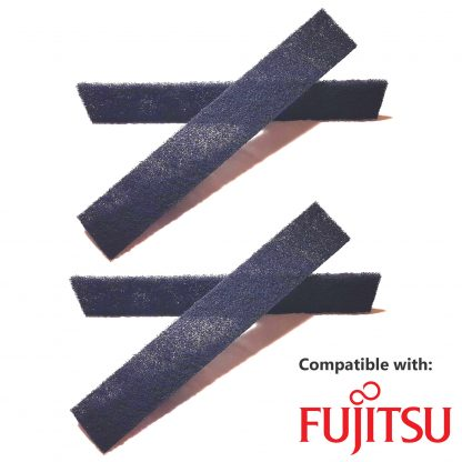 UTR-FA16 and UTR-FC03 charcoal carbon filters multi-pack